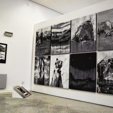 Fundación de Arte Contemporáneo  Bilbao Arte
