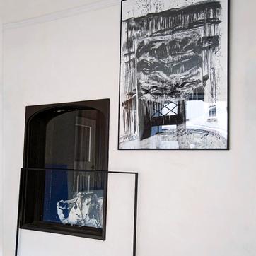 Yallops Gallery (Norwich - UK)