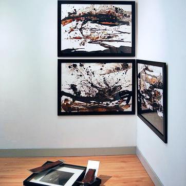Galería Arteztu (Donosti)