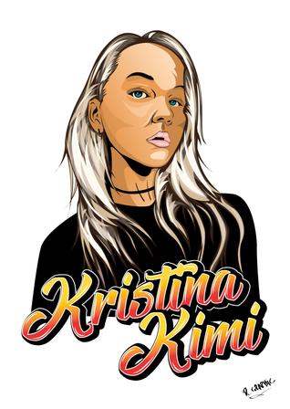 Kristina KIMI
