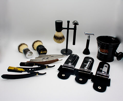 Exclusive Shaving Set - 2