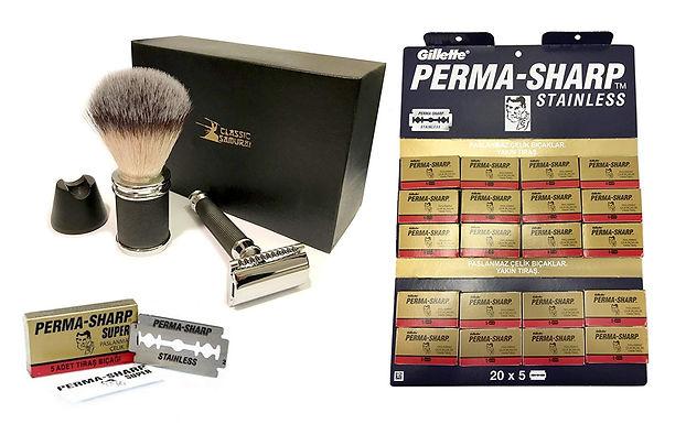 Shaving Set - 1