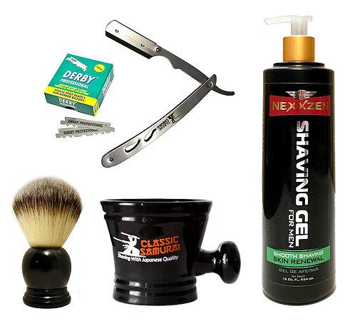 Shaving Set - 4