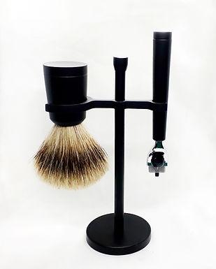 Basic Shaving - 2