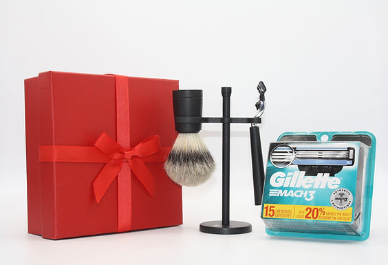 Shaving Set - 6