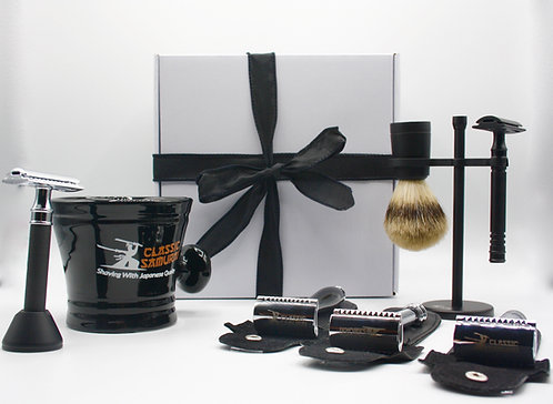 Exclusive Shaving Set - 1