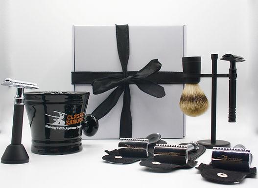 Exclusive Shaving Set - 1
