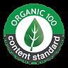 squarenuts organic 100 logo