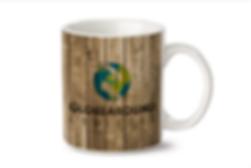 SquareNuts cadeaux d'affaires sublimation céramique