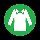 SquareNuts logo organic textile