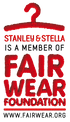 SquareNuts Logo fair wear