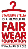 squarenuts fair wear logo