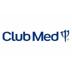 ClubMed logo