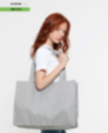 squarenuts new collection shopping bag