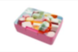 SquareNuts cadeaux d'affaires IML