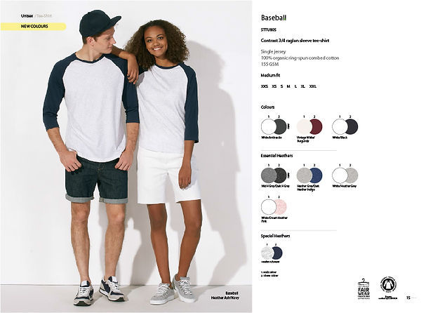 squarenuts nouvelle collection baseball