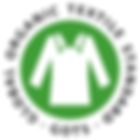 logo organic textile