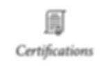 squarenuts certifications