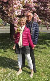 Monika und Kurt Brenner
