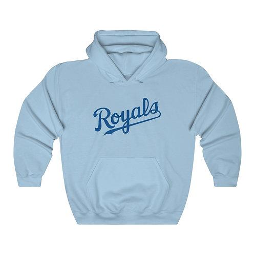ROYALS Unisex Heavy Blend™ Hooded Sweatshirt