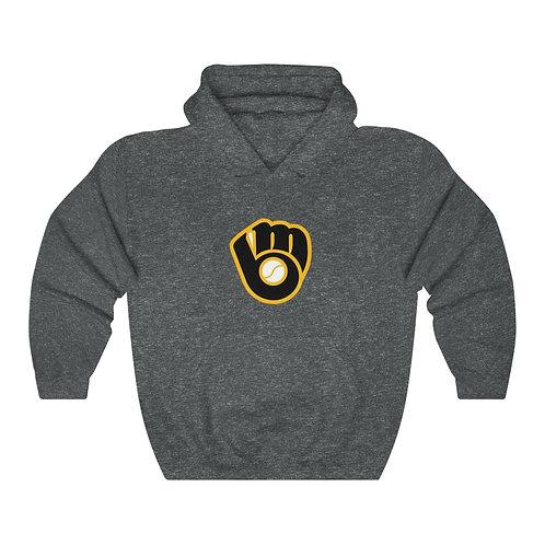 BREWERS Unisex Heavy Blend™ Hooded Sweatshirt