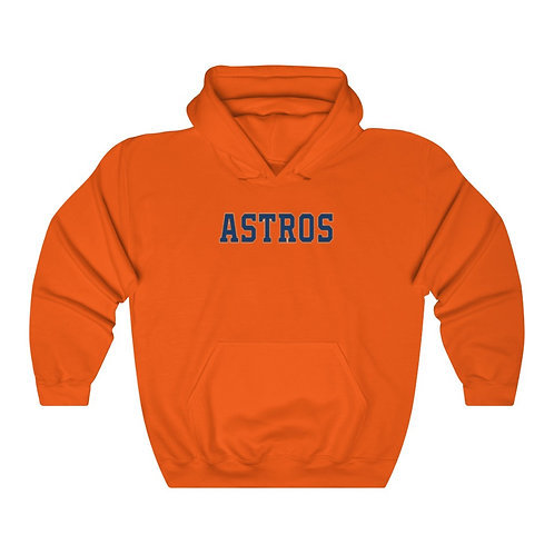 ASTROS Unisex Heavy Blend™ Hooded Sweatshirt