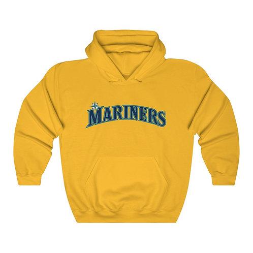 MARINERS Unisex Heavy Blend™ Hooded Sweatshirt