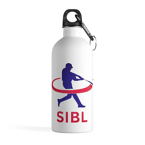 SIBL Stainless Steel Water Bottle