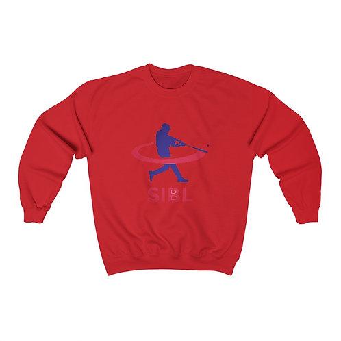 SIBL Unisex Heavy Blend™ Crewneck Sweatshirt