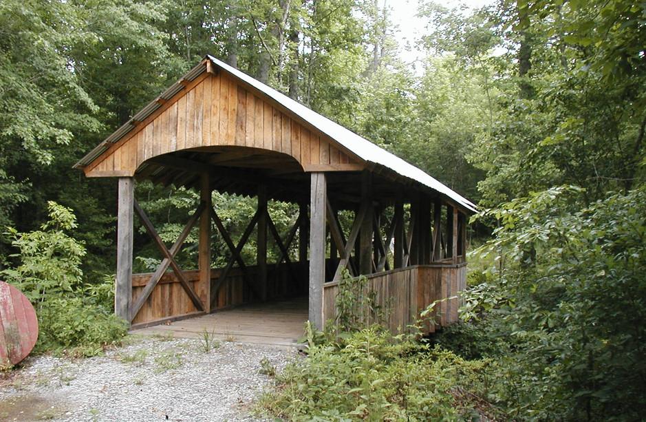 Private Vehicular Bridge