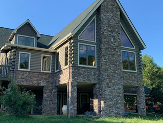 Stone Sales and Installation