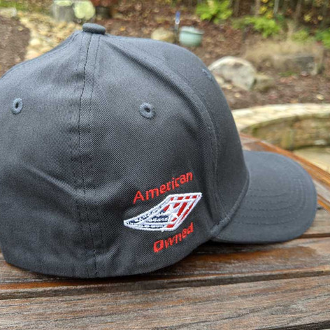 Fitted Side Embroidery