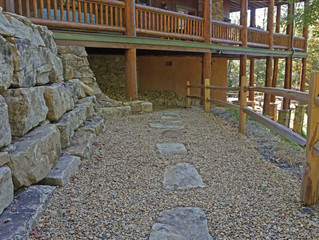 Natural Stone, Veneer, River Rock. New Inventory!