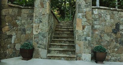 wall and steps along driveway.jpg