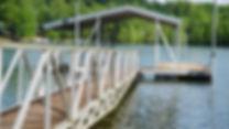 Wahoo Boat Dock