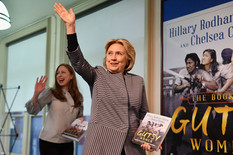 A Dogma in the Fight: Why Hillary Clinton's Half-Assed Take on Trans Identity Matters