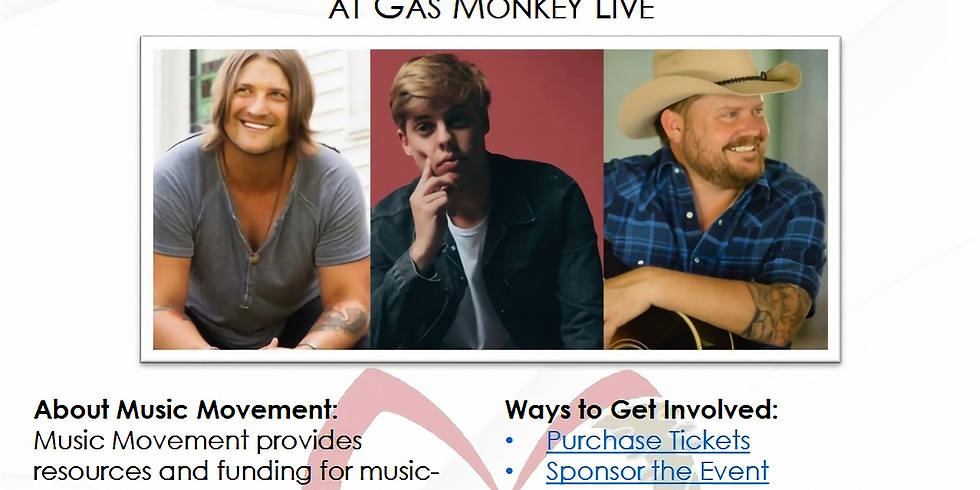 Unplugged with Randy Rogers, Billy Dawson & Val Mooty