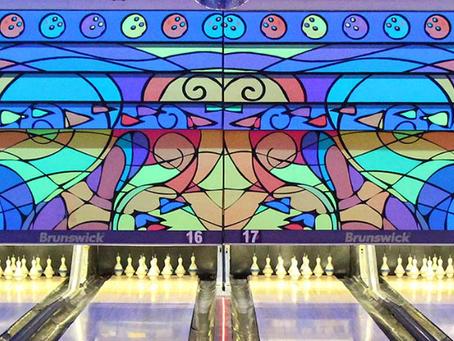 Bowling Night 🎳