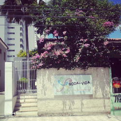 Instituto Roda da Vida - Sede