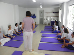 Meditação (Mindfulness)