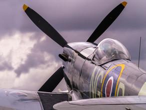 Sponsoring innovation...Spitfire