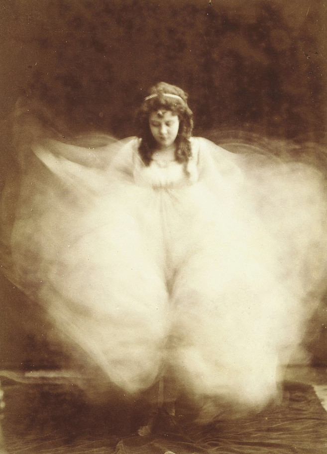 Loïe Fuller, C. H. Reutlinger