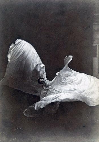 Loïe Fuller, 1897