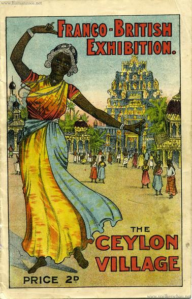The Ceylon Village