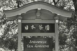 The Japanese Tea House