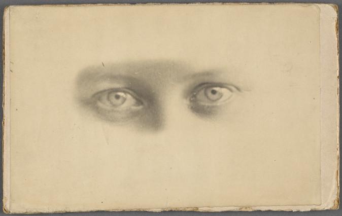 Dance of the Eyes, Loïe Fuller, 1907
