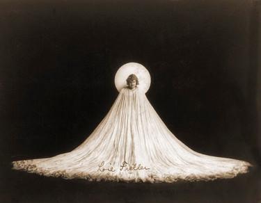Loïe Fuller, 1901