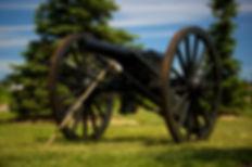 10pdr Parrott | Civil War Artillery