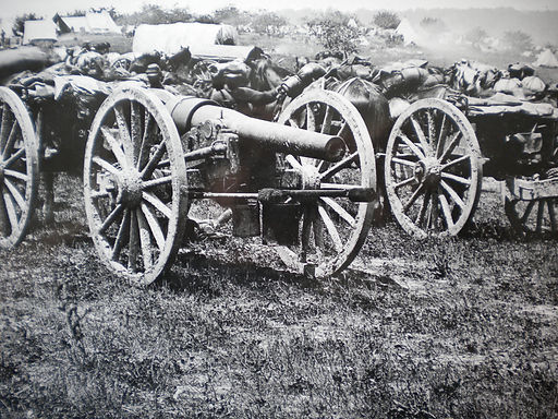 10pdr Parrott | Civil War Artillery