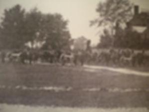 Rickett's Battery   Civil War Artillery   12pdr Napoleons